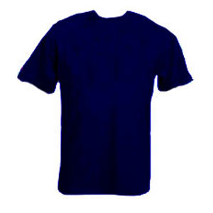 Tricou Classic bleumarin Fruit of the Loom 61-036-AZ