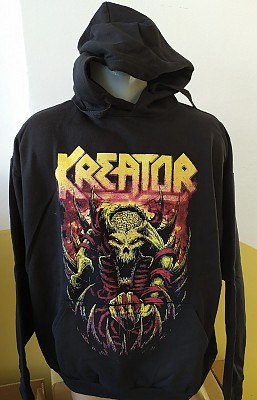 Hanorac KREATOR Brains HN/JV/A