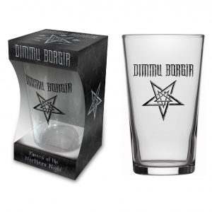 Pahar bere Dimmu Borgir - Forces Of The Northern Night (568ml)