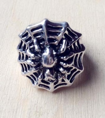 Inel Biker Ring Spider