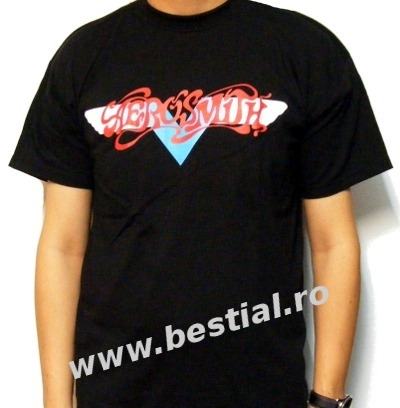 Tricou AEROSMITH TR/IT/057