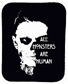 Patch ALL MONSTERS ARE HUMAN (PP16)