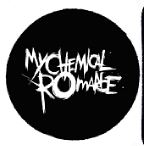 Patch MY CHEMICAL ROMANCE (PP25)