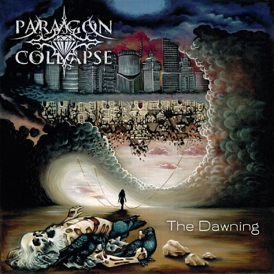 PARAGON COLLAPSE The Dawning