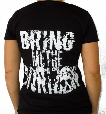 Girlie Bring Me The Horizon Owl GR/FR