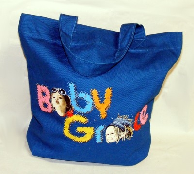 Tote Bag Baby Grace (FTC)*