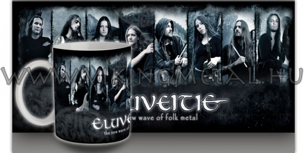 Cana Eluveitie The new wave (VKG)