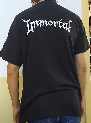 Tricou IMMORTAL Sons of Northern Darkness TR/GL/217