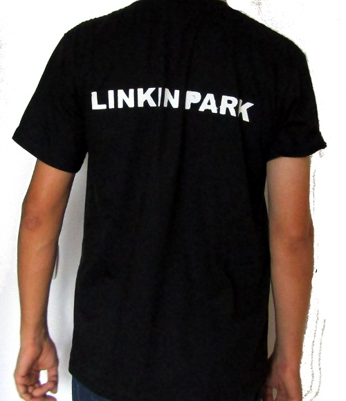 Tricou Linkin Park Castle Of Glass TR/JV/A