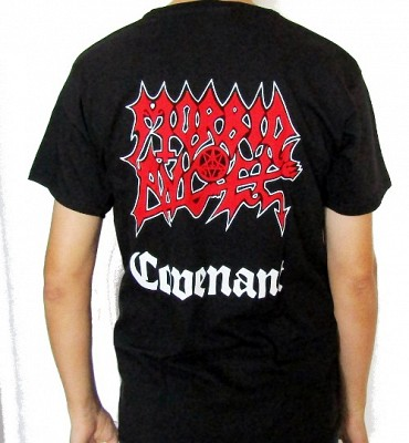 Tricou Morbid Angel Covenant TR/FR/339
