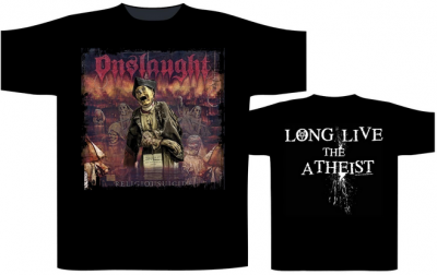 Tricou ONSLAUGHT - Religiousuicide