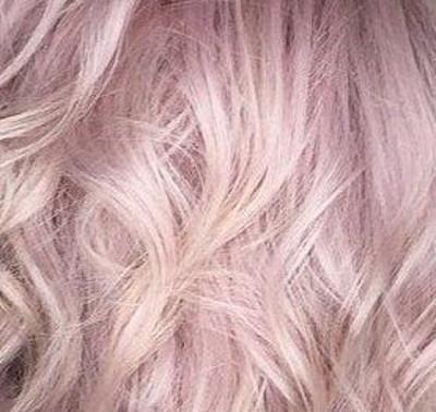 Vopsea De Par Semi Permanenta Crazy Color Rose Gold 73 Bestialro